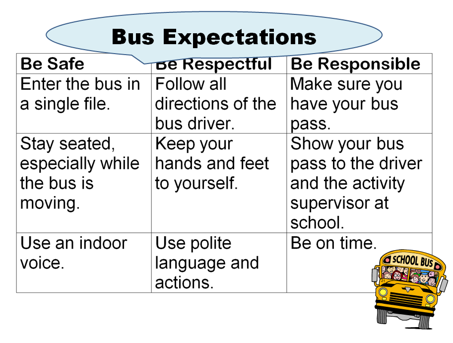 PBIS- Bus Expectations.png